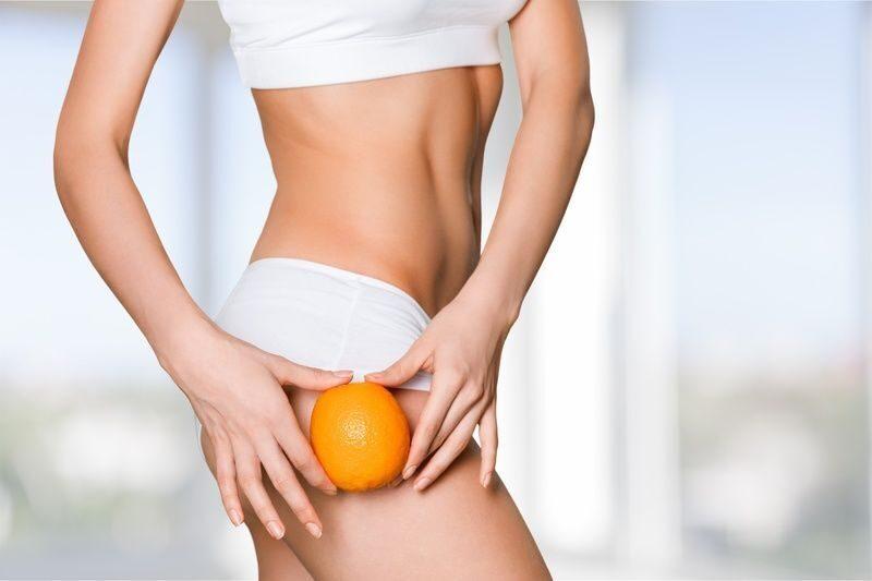 Борьба с целлюлитом: похудение - не панацея
