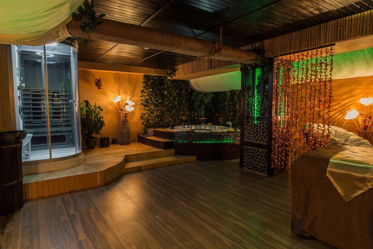 Элитный массажный салон, Элитный эротический массаж в Москве: салон эро 11 фотография