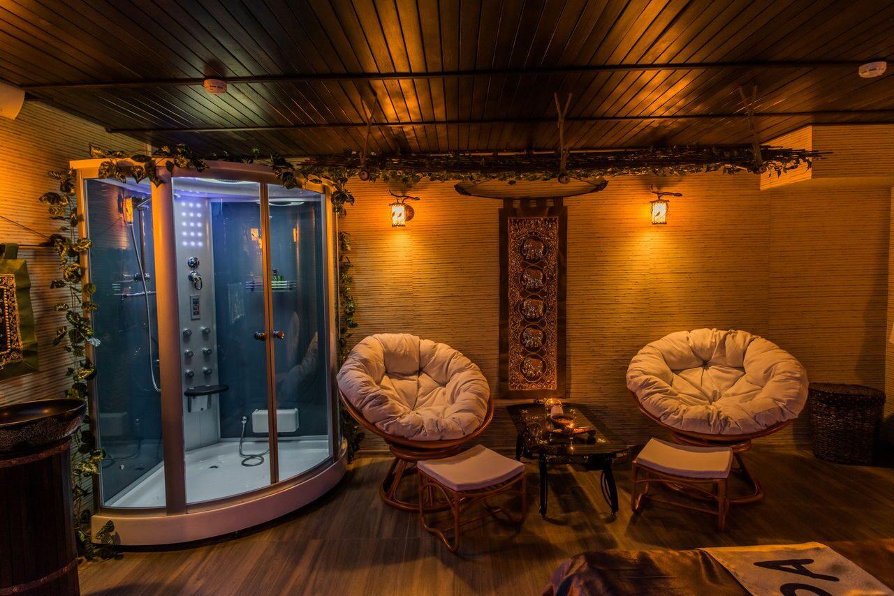 Элитный массажный салон, Элитный эротический массаж в Москве: салон эро 10 фотография